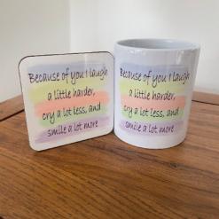Best Friend Mug, Best Friend Gift, Friend Mug, Friend Gift, Gift For Her, Birthday Gift, Friend Birthday Gift