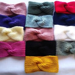 Cosy Hand Crafted Ear warmers