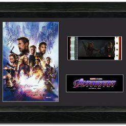 Avengers: Endgame S2 35mm Framed Film Cell Display