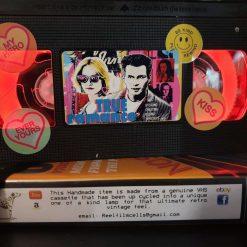 True Romance Retro VHS Lamp