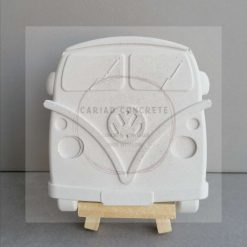 Camper Van Ornament and Easel * free delivery