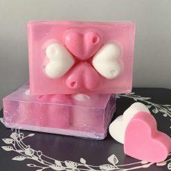 Handmade Romance Soap