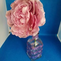 Artificial Flower in a Vase