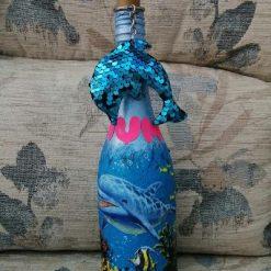 Mothers Day Light Bottle