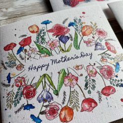 Mother's Day / Mothering Sunday Card
