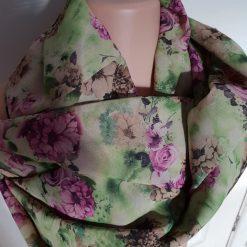 Ladies Infinity scarf
