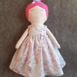 Soft Doll Sewing Kit