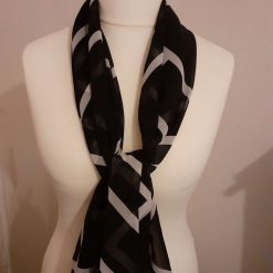 Very Pretty Infinity Scarf, Wrap, Shawl, Scarves, Gift, Letter Box Gift