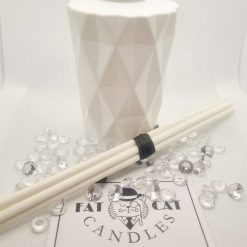 Luxe Collection Diffusers- White