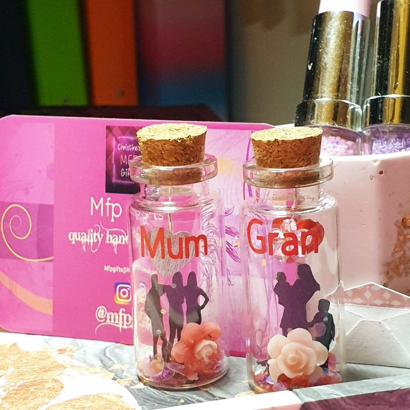 #weebottlesoflove mothers day edition