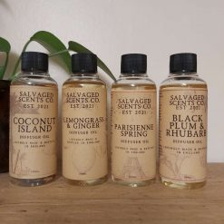 Reed Diffuser Oil 100ml Refill (Free Shipping)