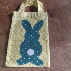 Easter egg hunt bags
