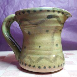 Milk jug (small)