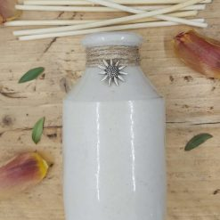 Antique Stoneware Bottle Reed Diffuser (Free Shipping)