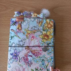 Stationery Box (the pink one)