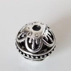 Tibetan Hollow big beads