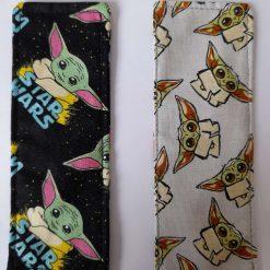 Yoda/Baby Yoda bookmarks