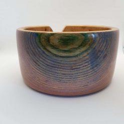 Rainbow Yarn bowl 1