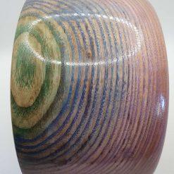 Rainbow Yarn bowl 5