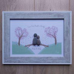 Family Tree/Branch Framed Art