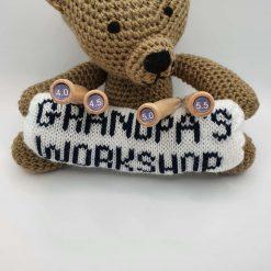 Maple Crochet Hook Set 1