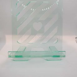 Acrylic Tablet Book Stand