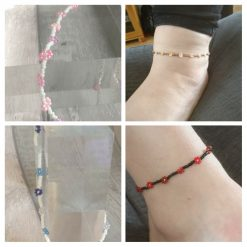 Anklet - Daisy