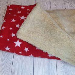 Pet Blanket, Dog Blanket, Puppy Blanket, Dog Bed, Small Blanket