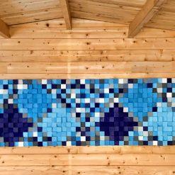 Wood Wall Art XL