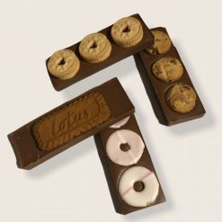 Luxury Belgian Chocolate Treat Bars