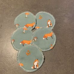 Fox Make up remover pads