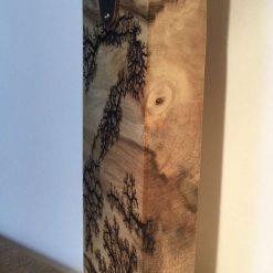 Wooden Wall Mounted Bottle Opener 3