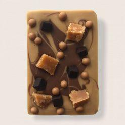 Luxury Belgian Chocolate Artisan Bar Raspberry Taster Size