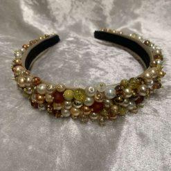 Headband tiara crown