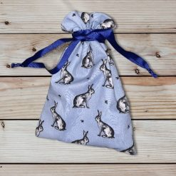 Easter fabric gift bag