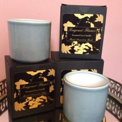 2x 200g Scented Candles - Choose your own Fragrance
