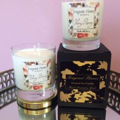 Spa Day Scented Candle
