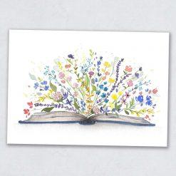 Bookish, A4