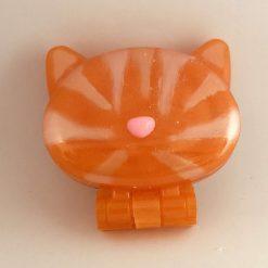 Compact Mirror - Cat