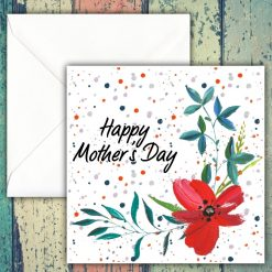 Mother's Day Greeting Card Handmade