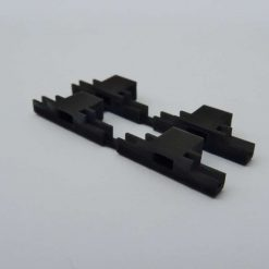 OO, Hornby/Triang Steel Wagon, NEM (4x Sample)