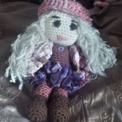 Doll needs a name