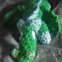 Teddy buds