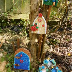 Fairy door Celeste 2