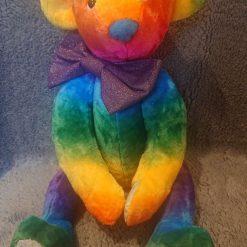 'FIZZ' Handmade 20'' bear