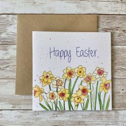 Easter Cards - 4 Pack