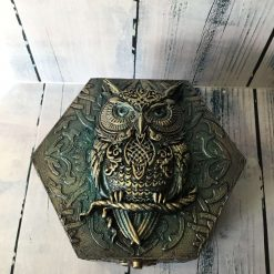 Witchy-Woo trinket box