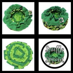 Snuffle Sprout The Original snuffle mat