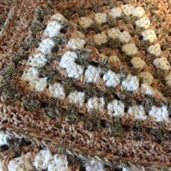 Newborn Baby summery blanket