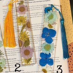Resin Bookmarks